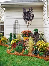 front yard flower garden plans. colourful pocket garden front yard flower plans