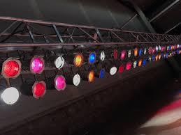 Diy Stage Lighting Rig 120k Concert Lighting Rig Concert Lights Stage Lighting