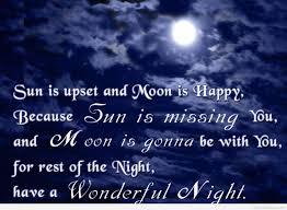 Good Night Love Quotes Sayings Pics Sayings