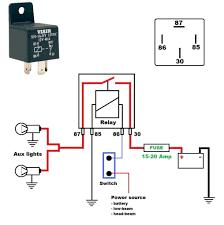 headlight relay wiring diagram & austinthirdgen org mkport hid headlight relay wiring diagram at Headlight Relay Wiring Diagram