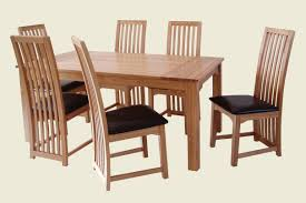 Dining Room Sets 6 Chairs Room Lpd Ashbourne 6 Chair Dining Table Set Garden Fence Outdoor