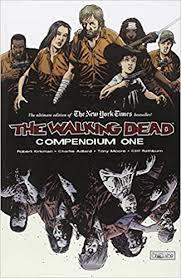 The Walking Dead: Compendium One ... - Amazon.com