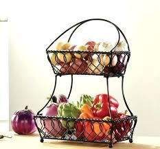 kitchen counter basket fruit basket for kitchen club with counter idea 1 kitchen under counter baskets kitchen counter basket