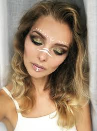 you re going to want to continue to keep your makeup minimal since our eye makeup will be the middle of attention
