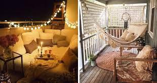 59 cozy balcony decorating ideas