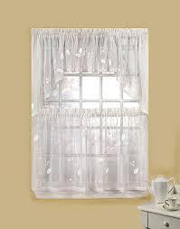 Patterns For Kitchen Curtains Modern Kitchen Curtain Patterns Design All Home Designs Best