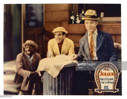 Hallelujah I'm A Bum, US lobbycard, from left: Edgar Connor, Al ...