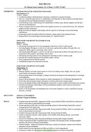 Sourcing Manager Resume Top Sourcing Manager Resume Strategic Sourcing Manager Resume 4