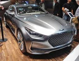 2016 Hyundai Genesis Coupe 2-Door 3.8L Automatic Base w/Gray Seats