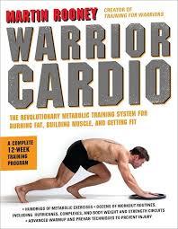 warrior cardio the revolutionary