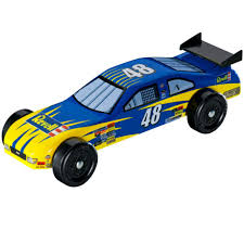 Pinewood Derby Nascar Designs Revell Pinewood Derby Stock Car Trophy Series Kit Kids