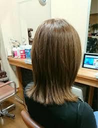 多い硬い太い私の髪をソフトに見せたい方 くせ毛髪が膨らみ