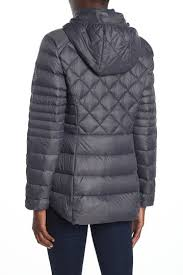 Gerry Vicky Packable Hooded Down Puffer Jacket Hautelook