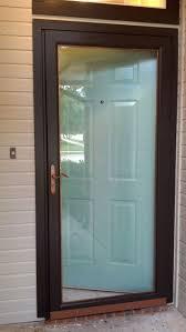front door screensBest 25 Glass screen door ideas on Pinterest  Storm doors