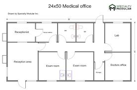 ▻ Office  13 Office Decor Massage Physical Chiropractic Floor Doctor Office Floor Plan