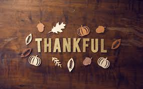 November e-Newsletter   Welcoming a Season of Gratitude   Blood Clots