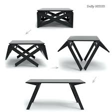 coffee table to dining table ideal kitchen themes plus best convertible coffee table ideas on garden