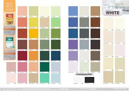 Nippon Matex Colour Chart Choose The Right Colour Scheme
