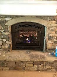 fireplace insert insulation gettheebehind with fireplace insulation