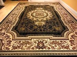 brown and gold rug trendy design ideas area large black 8 with regard to rugs x