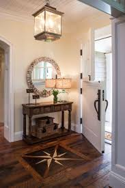 Ditch the Clutter: 30 Minimalist Entryways. Cottage EntrywayRustic ...