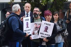 Who is Melanie Shaw, why is she locked up, and what do her supporters want?  - Nottinghamshire Live