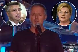 Image result for kolinda tomson fotos