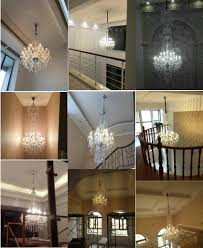 full size of living gorgeous foyer lantern chandelier 9 lighting extra large chandeliers modern farmhouse