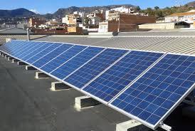 Resultado de imagen para Energía solar fotovoltaica