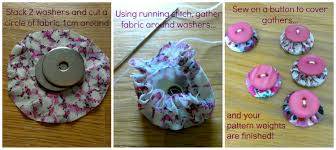 Pattern Weights Fascinating Pretty Pattern Weights Tutorial Sew Sensational