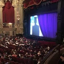 Meticulous James M Nederlander Theatre Seating Chart 2019