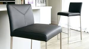 real leather bar stool delivery fixed height black stools canada bar stool with adjustable swivel bonded leather