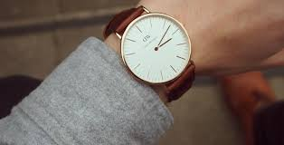 the best gold watches for men the idle man gold watch daniel wellington men