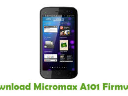 Download Micromax A101 Firmware - Stock ...