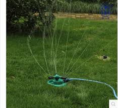 Image result for automatic lawn sprinklers