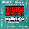 Freestyle Nonstop Megamix