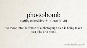 online slang words now in merriam webster dictionary