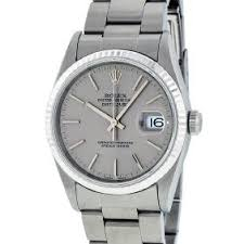 rolex watches for in online auctions