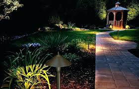 amazing garden lighting flower. Garden Spotlights Amazing Lighting Flower Lights Led Green Unique Light Low Voltage Flowers A