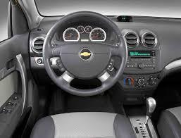 2010 Chevrolet Aveo - Information and photos - ZombieDrive