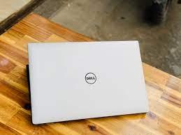 Laptop Dell Precision 5520/ I7 7820HQ/ Vga Quadro M1200 4G/ 4K/ Đỉnh cao  doanh nhân/ 3D Render Đồ Họ