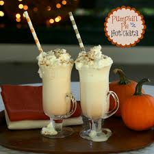 Pumpkin PIe Hot Chata Simply Sated