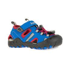 Kamik Mantaray Boys Sandals Boys Size 13 Blue In 2019