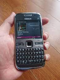 Nokia e72 Tmobile. - Shop Công Nghê SH