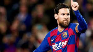 Why Lionel Messi Deserves To Win The ...