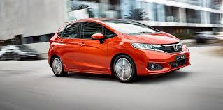 2018 honda jazz rs. perfect jazz 2018 honda jazz pricing and specs updated styling more standard features and honda jazz rs