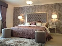 Delighful Purple Bedroom Colors Decorating Tricks For Your C Throughout Perfect Design