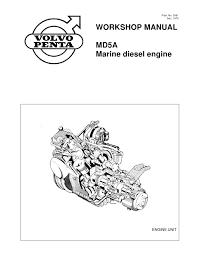 volvo edc wiring diagram volvo wiring diagrams volvo penta md5a sel marine engine workshop manual 1 728 volvo edc