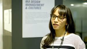 Ma Design Management And Cultures Sabrina Sulaiman Ma Design Management And Cultures