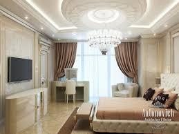 Luxury Bedroom Interiors Bedroom Interior Dubai